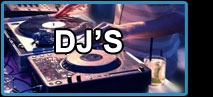 Djs VJs Entertainment