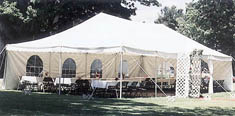 Lovely Tents